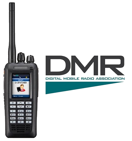 DMR, Digital Mobile Radio