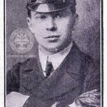 Mr. Jack Phillips, radiotelegrafista del Titanic